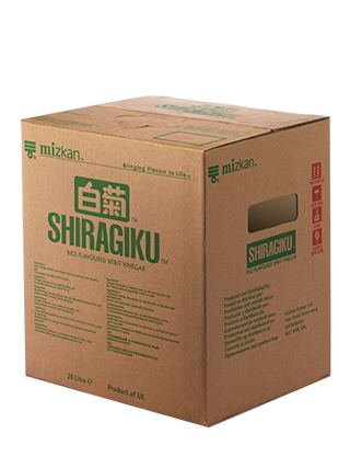 Otet de orez Shiragiku