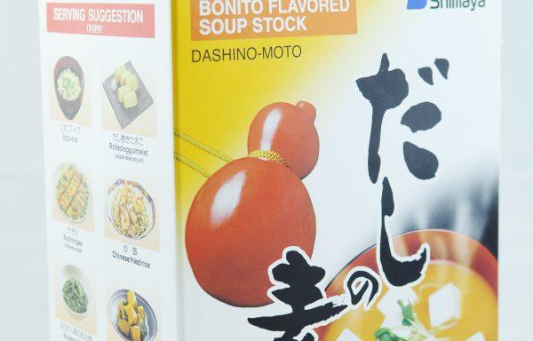 Dashino-Moto de la Shimaya, cutie de 1 kg.