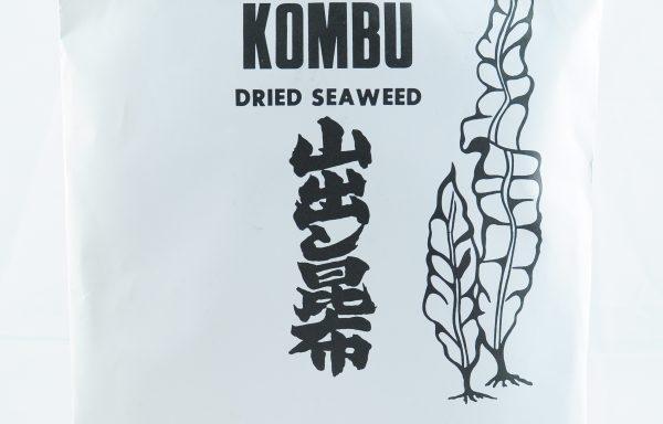 Alge Kombu