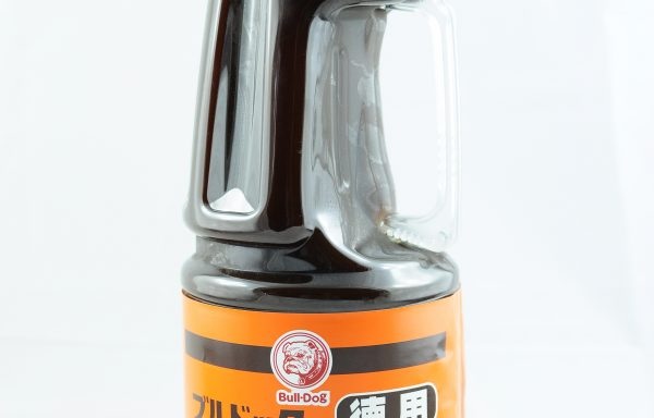 Sos Tonkatsu (Bulldog brand) la 1.8 L