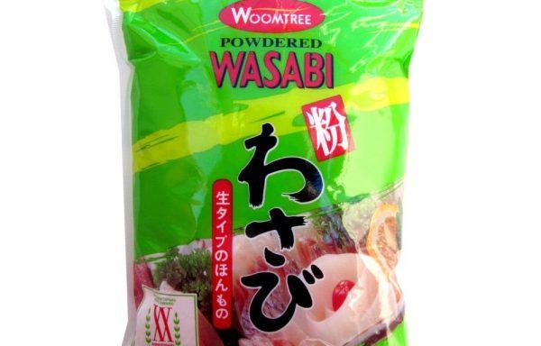 Pudra wasabi 'Woomtree', pachet de 1 kg(Origine Coreea de Sus)