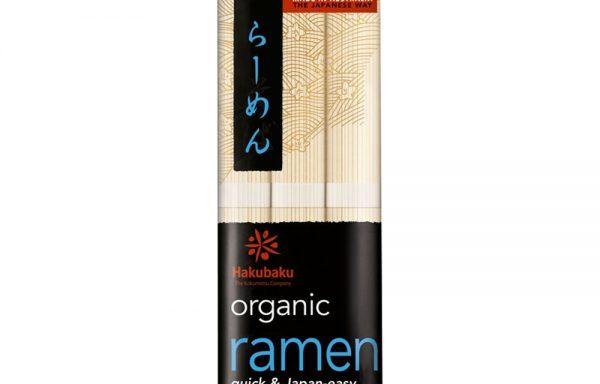Paste Hakubaku Ramen, pachet de 270 gr