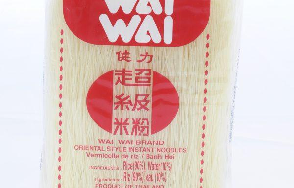 Taitei de orez 'Wai Wai' (Rice vermicelli)