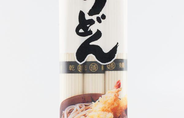 Paste udon 'Daruma', pachet de 300 gr (3 portii X 100 gr/pachet).